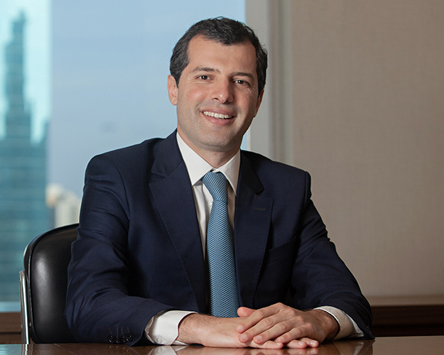 Eduardo Cezar Chad