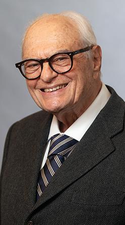 Arnoldo Wald