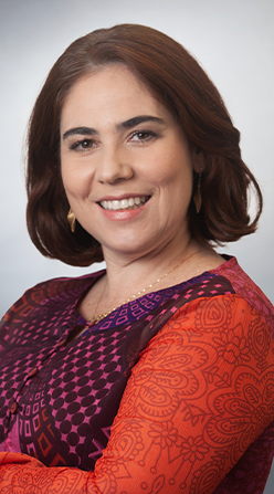 Samantha Mendes Longo